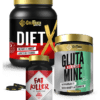 6 Pack Lover - GoldTouch Nutrition