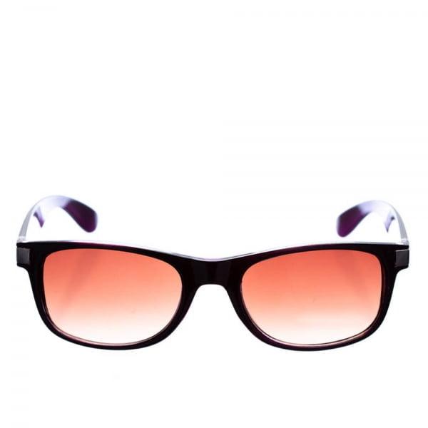 Γυαλιά γυαλιά πράσινα με ροζ UNISEX