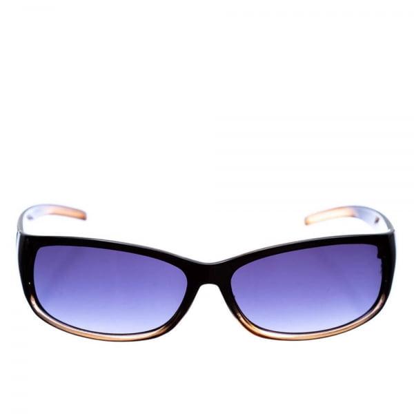Γυαλιά γυαλιά καφέ smokey UNISEX