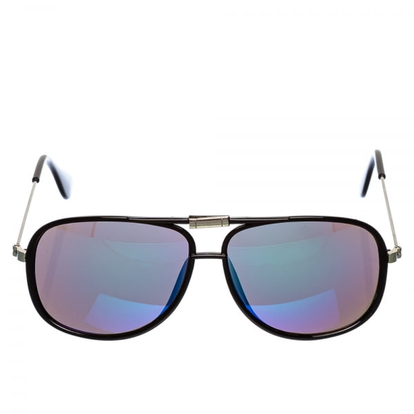 Ανδρικά γυαλιά ηλίου πράσινο με μπλε
