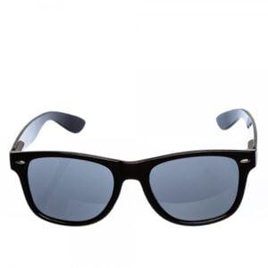 Ανδρικά γυαλιά ηλίου μαύρο smokey