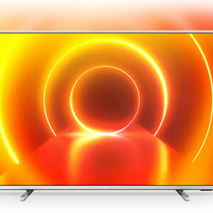 TV PHILIPS 43'' LED 4K UHD AMPILIGHT SMART WIFI