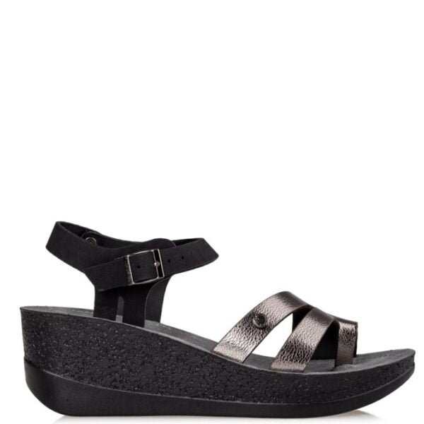 CASUAL WEDGES