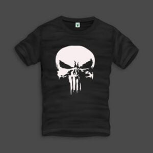 Punisher Ανδρικό T-Shirt