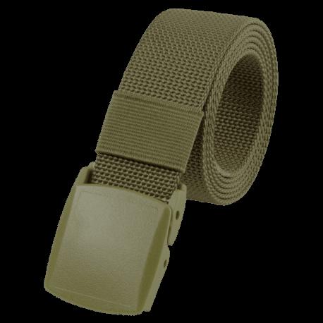 Ζώνη Brandit Fast Closure Belt Olive