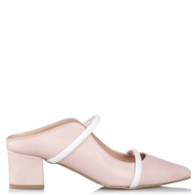 POINTY TOE MULES