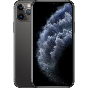 APPLE iPhone 11 Pro 64 GB Space Grey