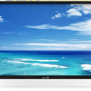 TV ARIELLI 32S214T2 32' LED SMART HD READY
