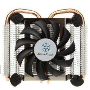 SILVERSTONE ARGON SERIES AR04 CPU COOLER