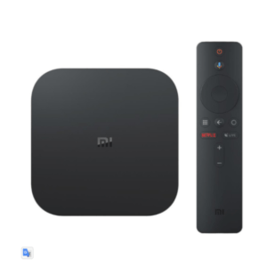 Xiaomi Mi Tv Box Android