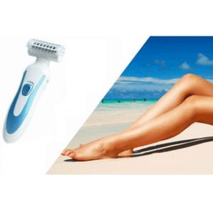 Γυναικεία ξυριστική μηχανή
