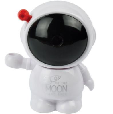 Ξύστρα αστροναύτης To the moon and back Legami