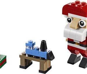 LEGO Creator Santa (30573)