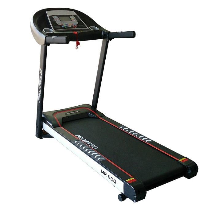 Γύμνασε το σώμα σου διάδρομογυμναστικής