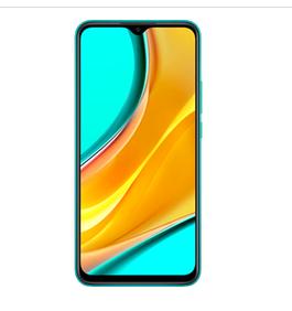 XIAOMI Redmi 9 32GB Dual SIM Green