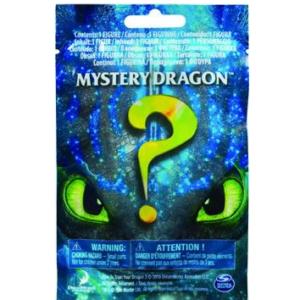 Dragons 3 Mystery Dragon Σακουλάκι-1Τμχ (6045161)