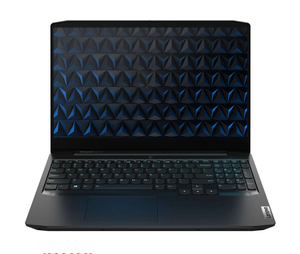 LENOVO IdeaPad Gaming 3 15ARH05 AMD Ryzen 5-4600H / 8GB / 512GB SSD / GeForce GTX 1650 Ti 4GB / Full-HD