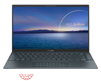 ASUS ZenBook 14 UM425IA-WB502T Ryzen 5-4500U / 8GB / 512GB / AMD Radeon Graphics / Full HD