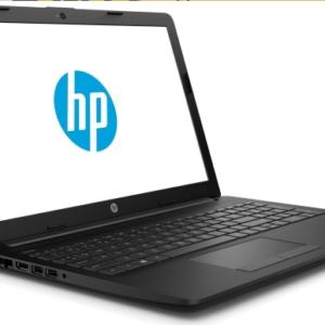 LAPTOP HP 15-DB1200NY 15.6'' FHD AMD RYZEN 7-3700U 8GB 1TB RX VEGA 10 FREE DOS