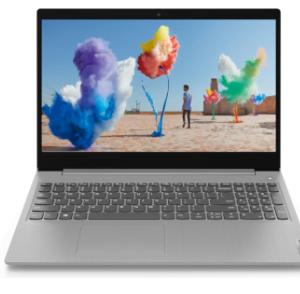"Laptop Lenovo IdeaPad 3 15.6"" (Intel Core i5-1035G4/8GB/256/Intel Iris Plus) 15IIL06"