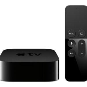 Apple TV 4K HDR 32GB