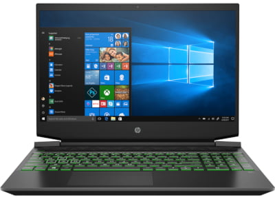 "Laptop HP Pavilion 15.6"" (Ryzen 7-4800H/16GB/512 GB Ssd/GeForce GTX 1660Ti ) 15-EC1008NV"