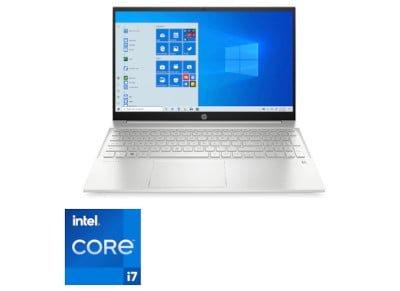 "Laptop HP Pavilion 14"" (i7-1165G7/16GB/512GB Ssd/Intel Iris Xe Graphics) DV0000NV"
