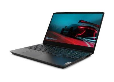 "Laptop Lenovo IdealPad Gaming 15"" (AMD Ryzen 5-4600H/8GB/512GB SSD/NVIDIA GeForce GTX 1650Ti) 15ARH05"