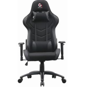 Gaming Chair Gembird με PU τροχούς
