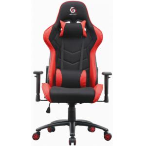 Gaming Chair Gembird - Κόκκινο