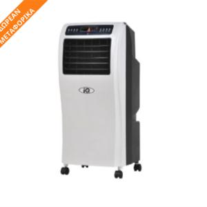 Air Cooler 2 σε 1 Ψύξης/Θέρμανσης IQ AC-7LH