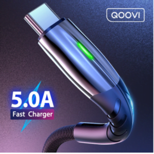 Fast Charging Mobile Phone Android Charger