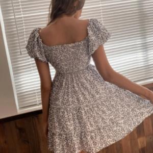 Φόρεμα Eliza Λευκό