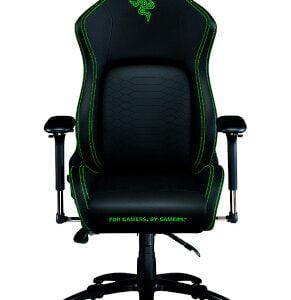 Gaming Chair Razer Iskur - Μαύρο