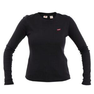 Γυναικείο μακρυμανικο μπλουζάκι Levi's 100% Βαμβάκι