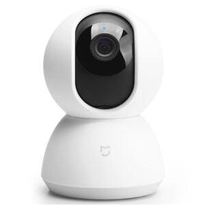 Ασύρματη IP Camera - Xiaomi Mi Home Camera 360 1080p - Λευκό