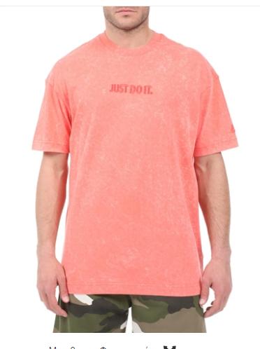 Ανδρικό t-shirt NIKE JUST DO IT